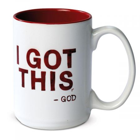 I Got This...Mug