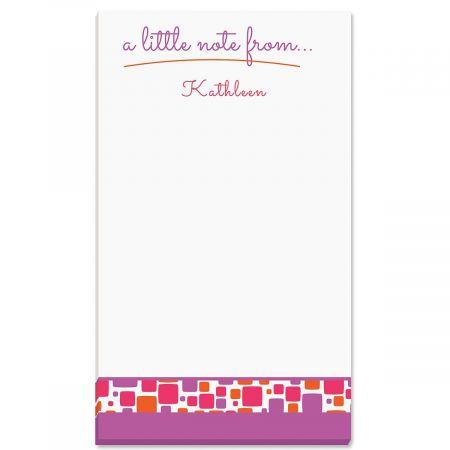 Noteworthy Notepad