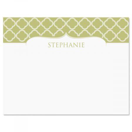 Renaissance Correspondence Cards