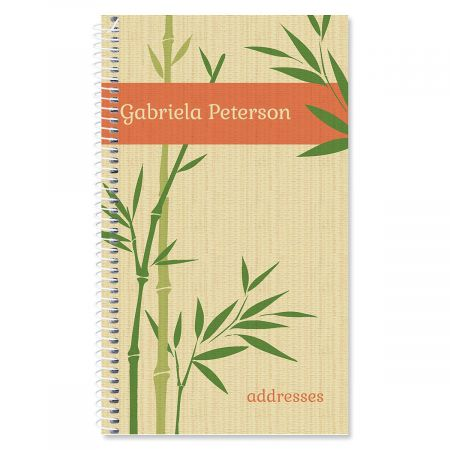 Harmonious Lifetime Address Book