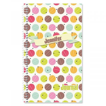 Doodle Dots Journal