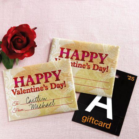 Teacher Gift Card Envelopes
