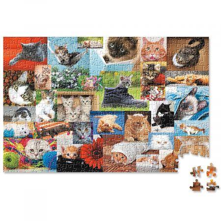 CATtitude Puzzle