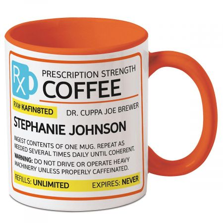 Personalized Mugs by Current Catalog