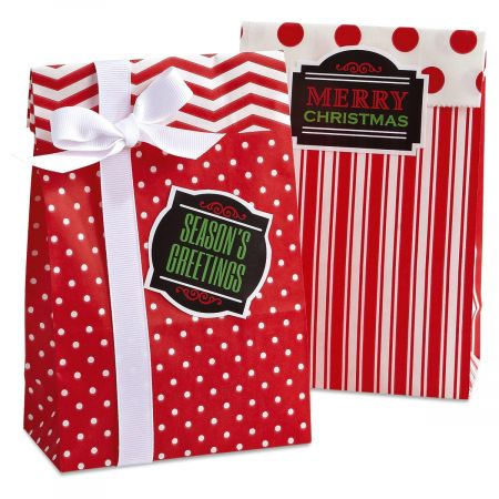 Holiday Treat Sacks - BOGO