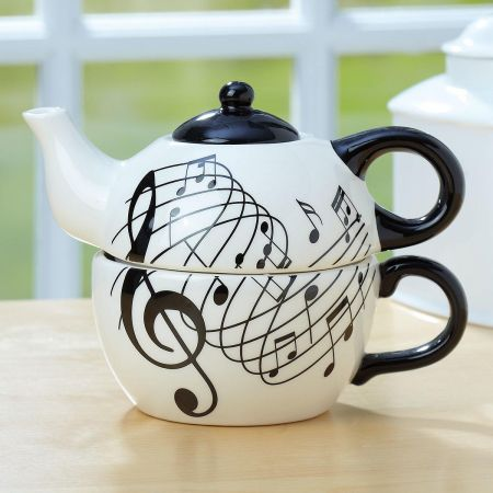 Tea for One Music