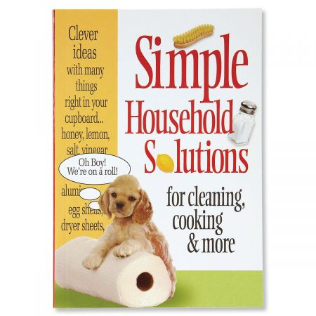Simple Solutions Book