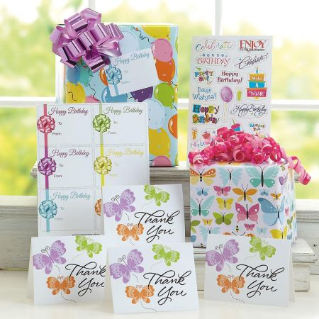 Spring Gift Tier 1
