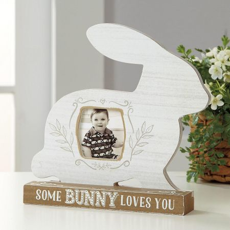 Some Bunny Loves You Frame