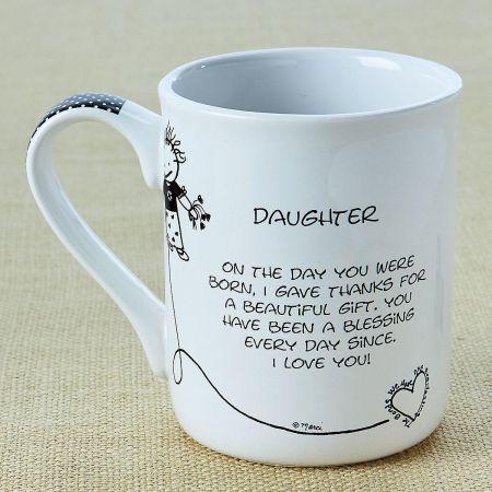 Children of Inner Light Daughter Mug
