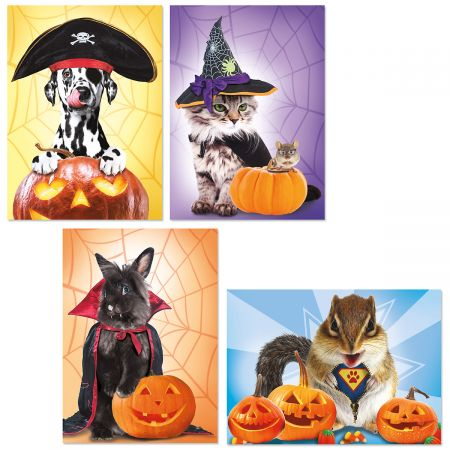 Picture This Halloween Cards