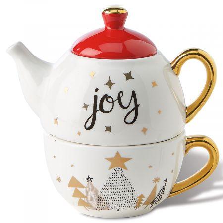 Joy Tea for One