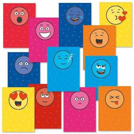 Emoji Sketchbooks