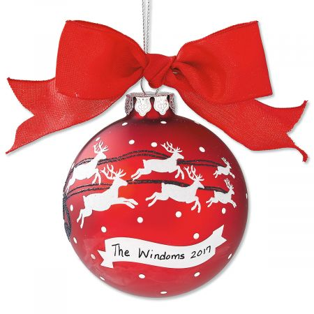 - Family Personalized Christmas Ornaments Current Catalog