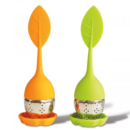 Tea infusers by Current Catalog