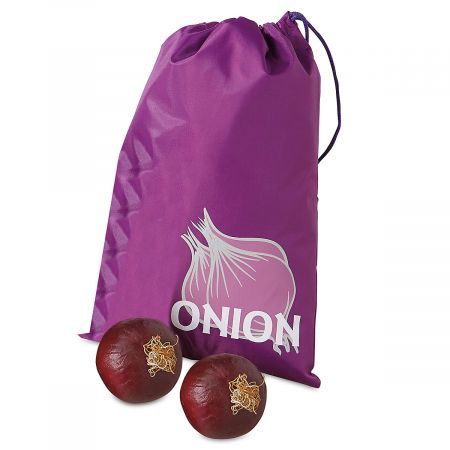 Onion Storage Bag