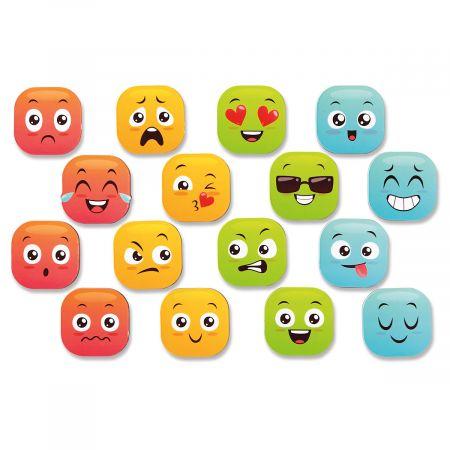 Emoji Magnets