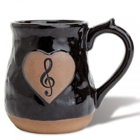 Love Music Mug
