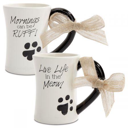 Pet Coffee Mugs