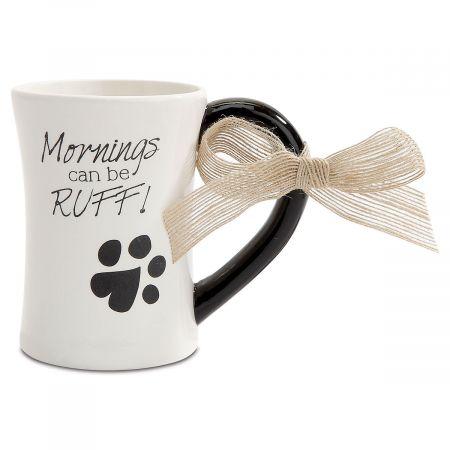 Dog/Ruff Coffee Mug