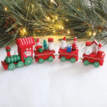Santa Train