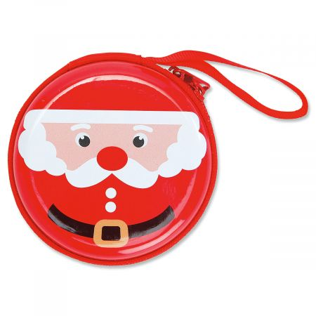 Santa Coin Purse - BOGO