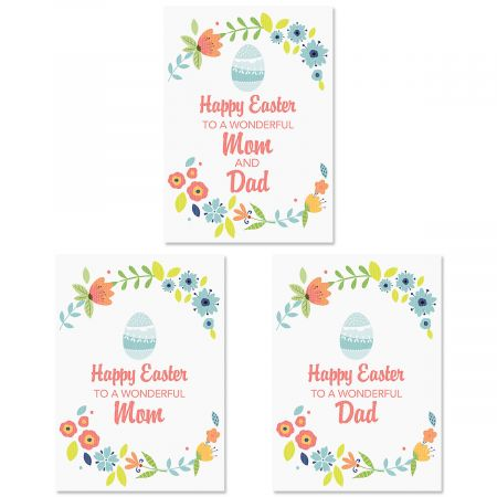 Happy Easter Religious Easter Cards