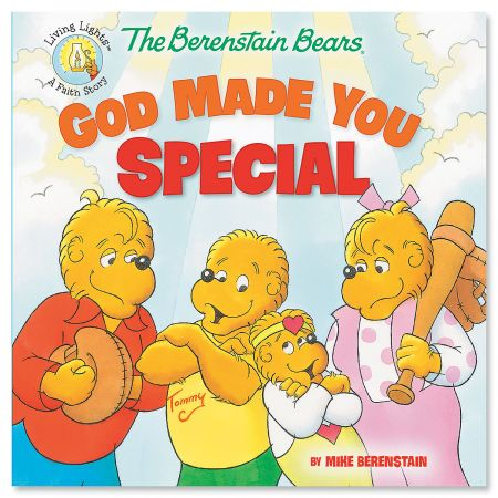 Berenstain Bears® Faith Children's Books