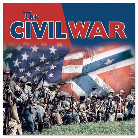 Civil War Book