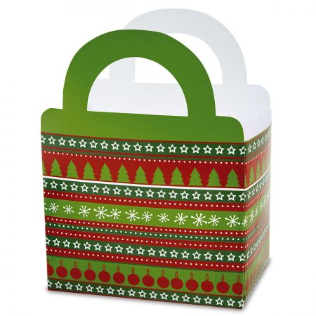 Mini Holiday Gift Boxes