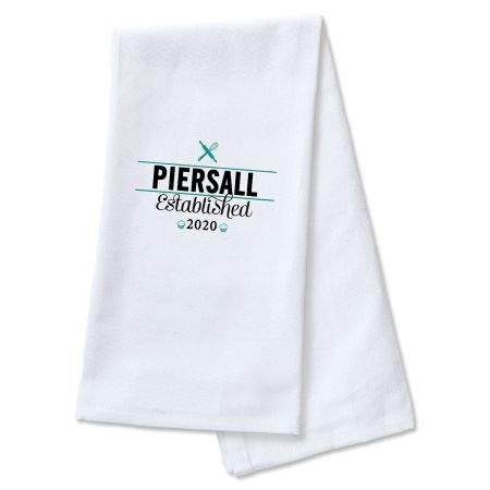 Established Personalized Kitchen Towel