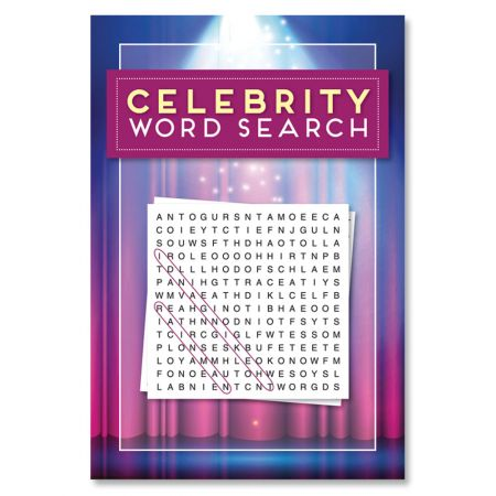 Word Search Spectacular