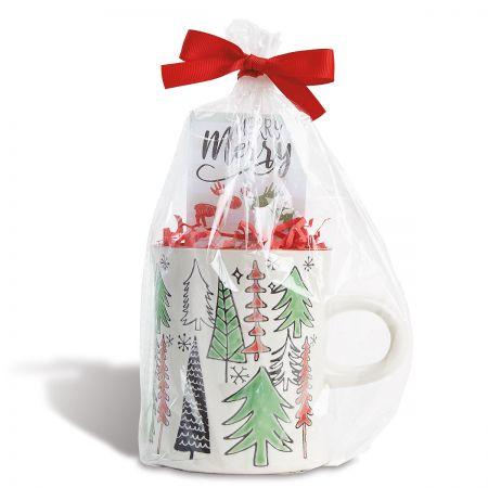 Holiday Mug Hostess Gift