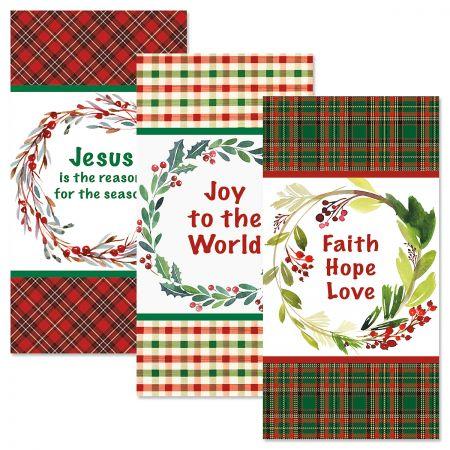 Faith Money Cards