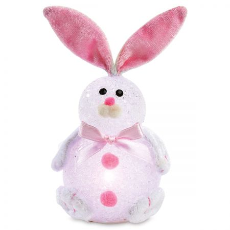 Easter Light-Up Bunny