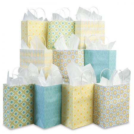 Spring Gift Bags