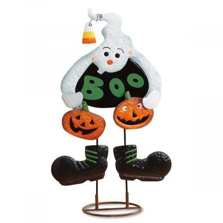 Metal Standing Halloween Characters