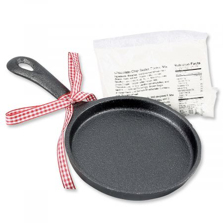 Cookie Bake-In Skillet Set