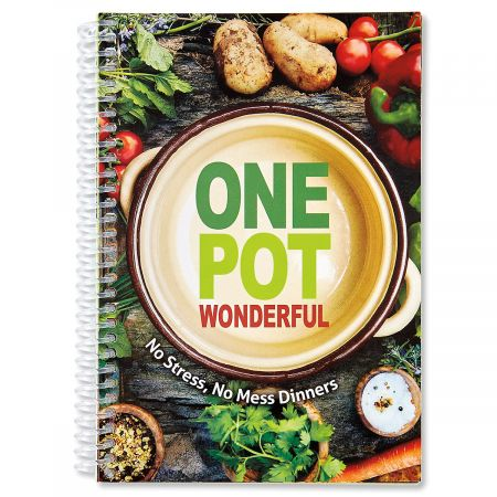 One Pot Wonderful Cookbook