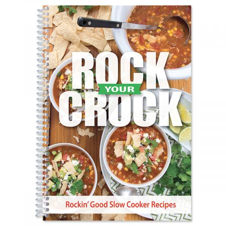 Rock Your Crock Cookbook