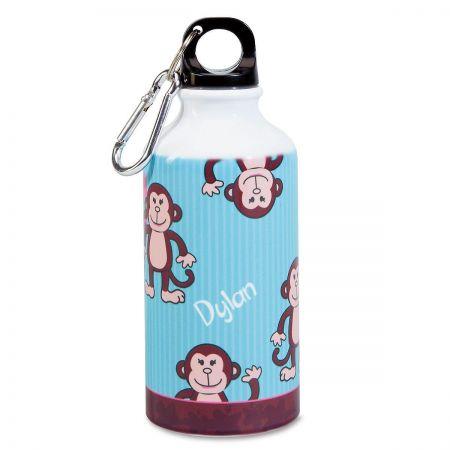 Surf Monkey Water Bottle