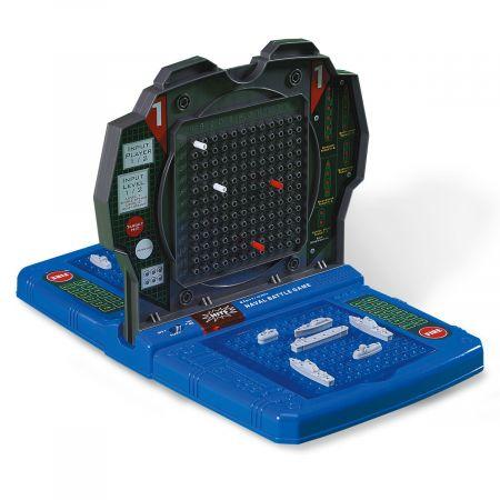 Electronic Naval War Game