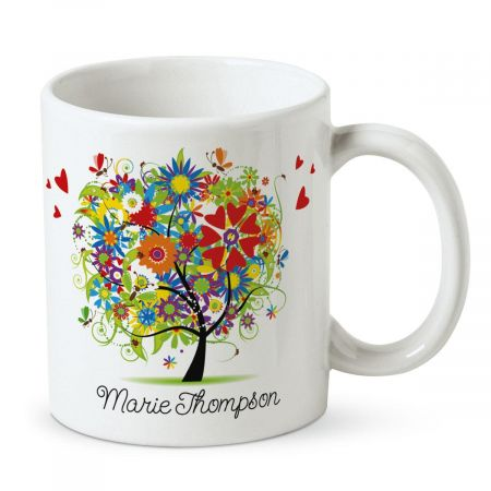 Love & Happiness Mug