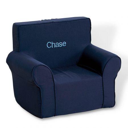 Kids Lounge Chairs-Blue-815078 Kids Lounge Chairs