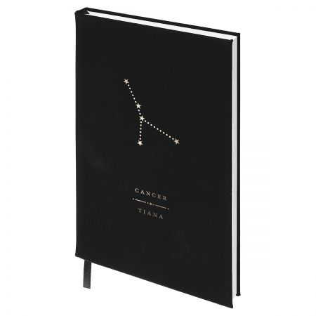 Cancer Zodiac Personalized Journal