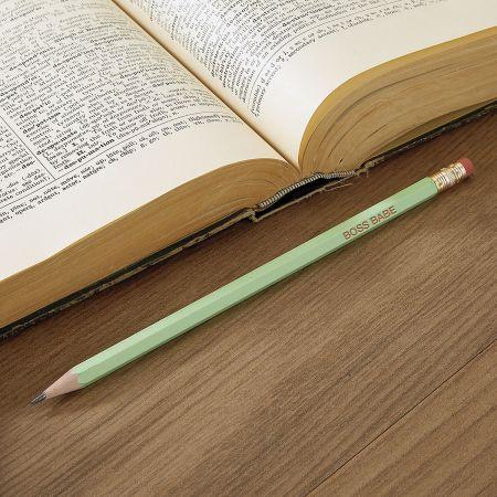 Compliment  #2 Hardwood Pencils