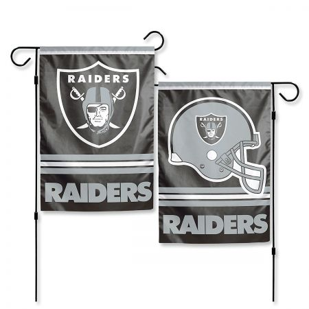 NFL Garden Flag - (Raiders is only available)