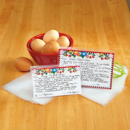 Mary Engelbreit® 3 x 5 Recipe Cards