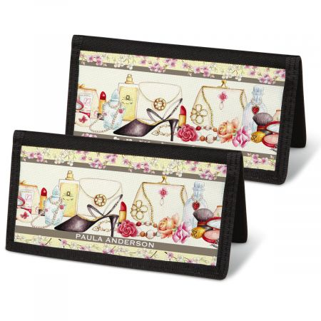 Fashionista Checkbook Covers
