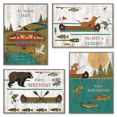 Keep It Simple Birthday Cards